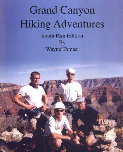 9780971088023: Grand Canyon Hiking Adventures (South Rim)