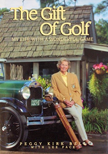 9780971091702: The Gift of Golf: My Life With a Wonderful Game