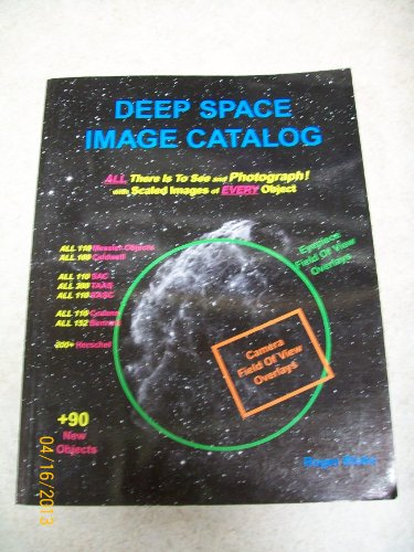 9780971092433: Deep Space Image Catalog