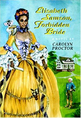 9780971095427: Elisabeth Samson, Forbidden Bride