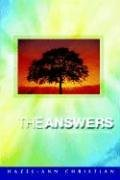 9780971105126: The Answers: An Inspirational Journey of Poetry