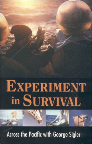 9780971110007: Experiment in Survival