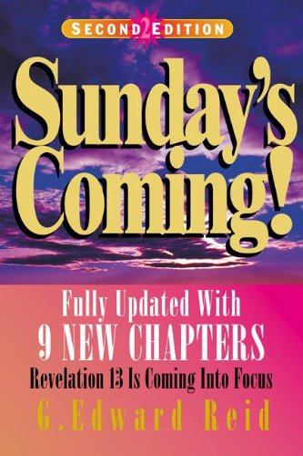 9780971113435: Sunday's Coming, Second Edition