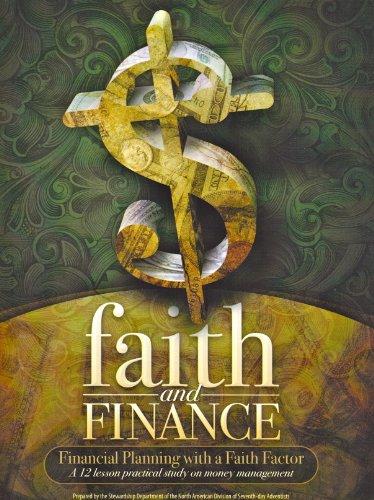 9780971113473: Faith and Finance (Financial Planning with a Faith Factor)