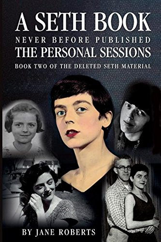9780971119857: A Seth Book the Personal Sessions Book Two of the Deleted Seth Material