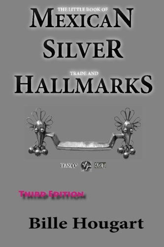 The Little Book of Mexican Silver Trade: Hougart, MR Bille
