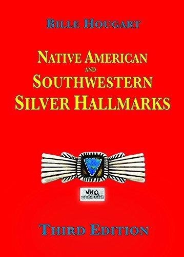 Native American and Southwestern Silver Hallmarks: Bille Hougart