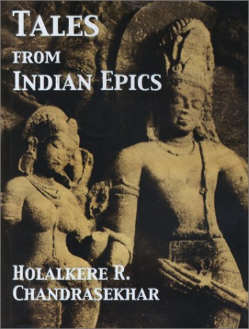 9780971122307: Tales From Indian Epics