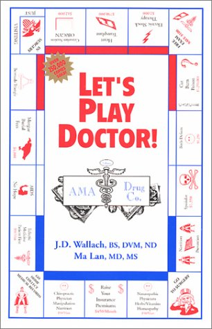 9780971128224: Let's Play Doctor!