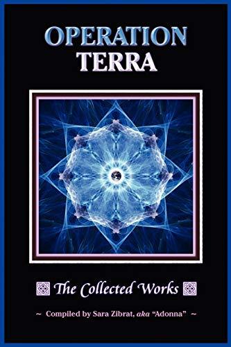 Operation Terra: The Collected Works: Zibrat, Sara