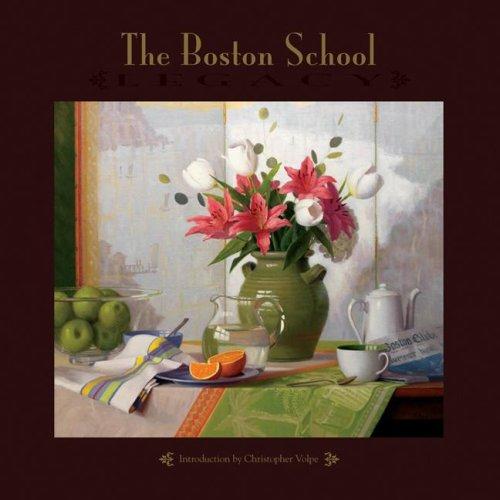 9780971132160: The Boston School (Legacy)