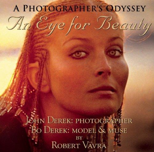 9780971132931: An Eye for Beauty: A Photographer's Odyssey