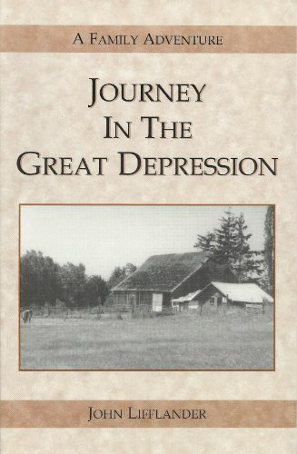 9780971133907: Journey in the Great Depression