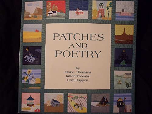 Patches & Poetry: Eloise Thomse