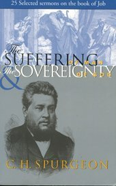 The Suffering of Man and the Sovereignty