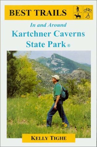 Best Trails In and Around Kartchner Caverns State Park: Kelly Tighe