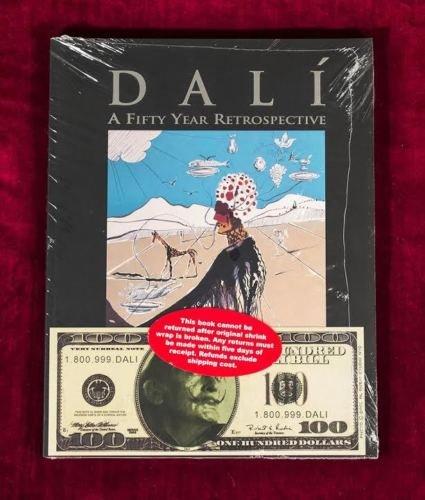Dali: a Fifty Year Retrospective: N/A