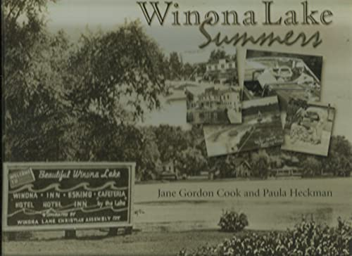 9780971148000: Winona Lake summers