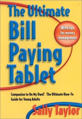 The Ultimate Bill Paying Tablet: Sally Taylor