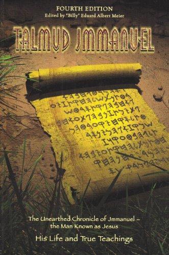 Talmud Jmmanuel: Ischarioth, Judas