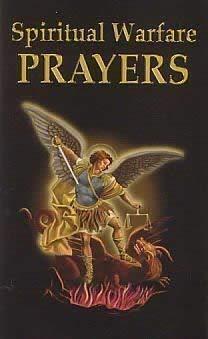 9780971153615: Spiritual Warfare Prayers