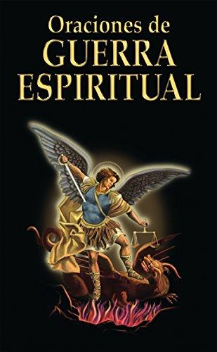 9780971153639: Oraciones De Guerra Espiritual