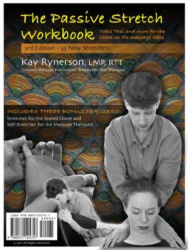 9780971159563: The Passive Stretch Workbook