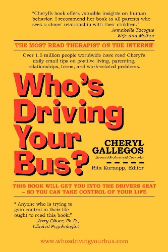 9780971162303: Who's Driving Your Bus?