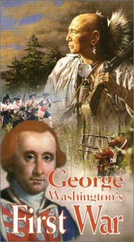 9780971168510: George Washington's First War: The Battles for Fort Duquesne [VHS]