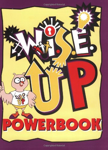 9780971173200: W.I.S.E. Up! Powerbook