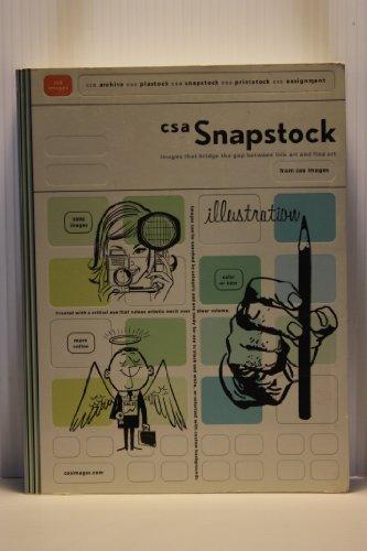 CSA Snapstock Volume 1