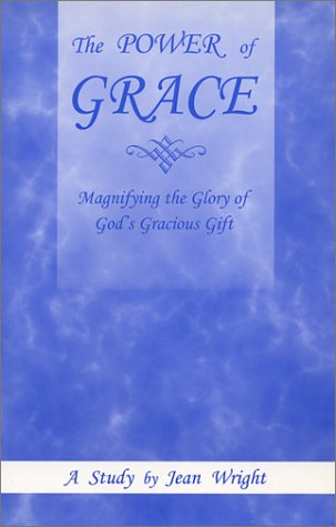 9780971177109: The Power of Grace: Magnifying the Glory of God's Gracious Gift