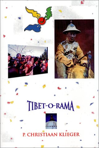 9780971181601: Tibet-o-Rama