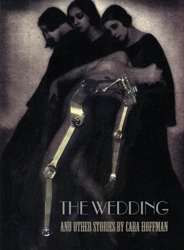 9780971186361: The Wedding and Other Stories (Southpaw Culture)