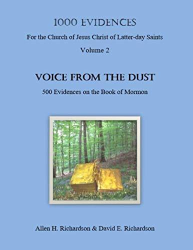 1000 Evidences for the Church of Jesus: Allen H Richardson;