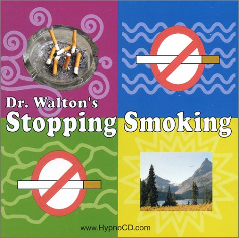9780971193949: Dr. Walton's Stopping Smoking