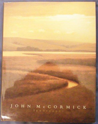 9780971194502: John McCormick, landscapes