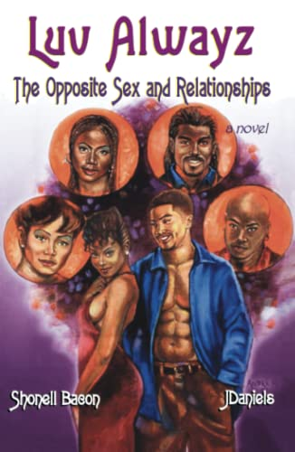 9780971195318: Luv Always: The Opposite Sex and Relationships