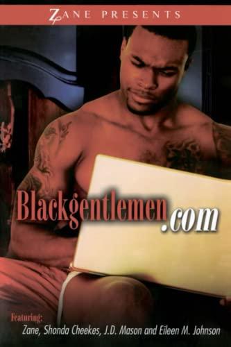 9780971195387: Blackgentlemen.com