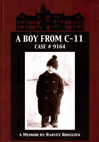9780971197183: A Boy From C-11: Case # 9164
