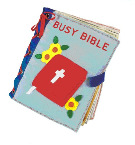 The Busy Bible: Starks, Bob