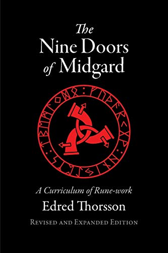 9780971204485: The Nine Doors of Midgard: A Curriculum of Rune-work
