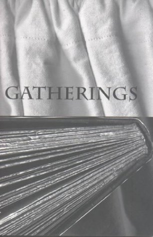 Gatherings: A Collection of North Carolina Poetry: Kathryn Stripling Byer