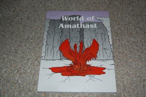 9780971205406: World of Amathast
