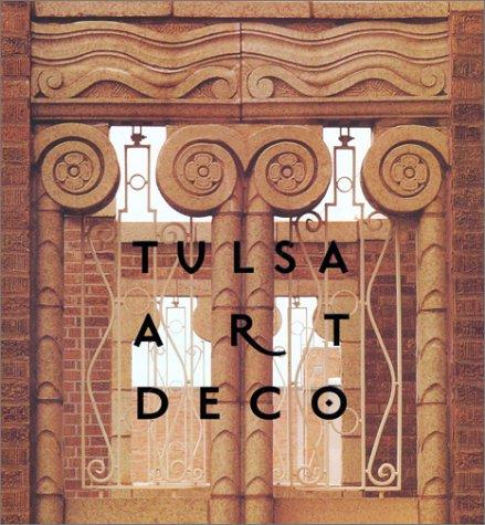 9780971207806: Tulsa Art Deco