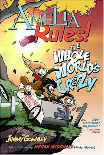9780971216938: Amelia Rules! Volume 1: The Whole World's Crazy