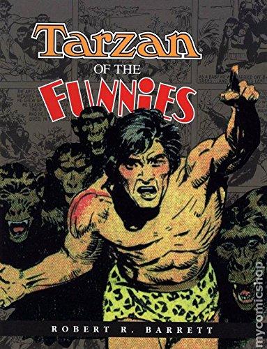 9780971218116: Tarzan of the Funnies