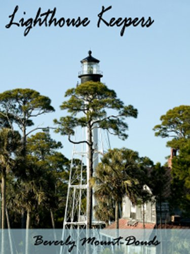 9780971218963: Lighthouse Keepers