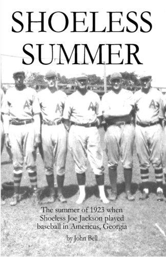 Shoeless Summer ( Signed By John Bell: Bell, John
