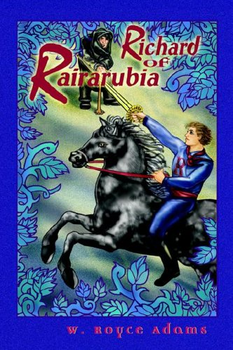 Richard of Rairarubia (0971220662) by Adams, W. Royce